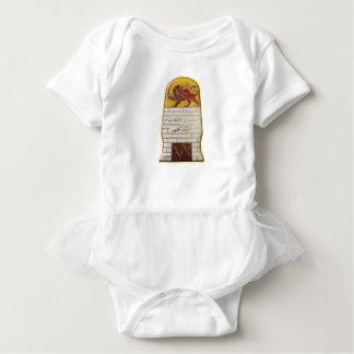 Persian Secret Police SAVAK Baby Bodysuit