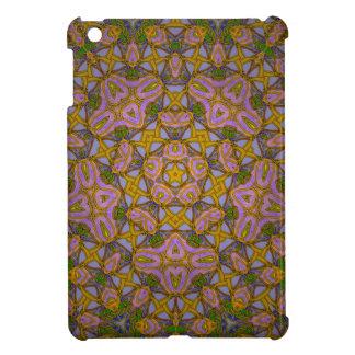 Persian Sky iPad Mini Cover