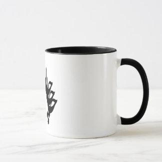 Persian Tea Mug