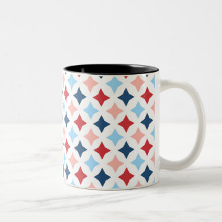 Persistent Exciting Nutritious Composed Two-Tone Mug