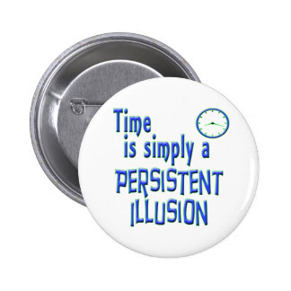 Persistent Illusion Pinback Buttons
