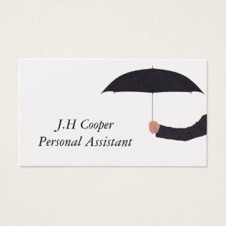 Personal Assistant Umbrella