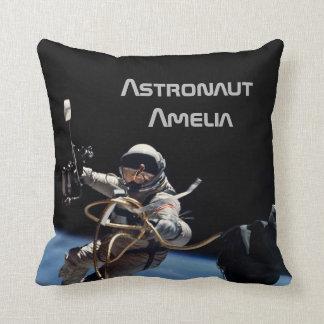 Personal Astronaut Space Walk Cushion