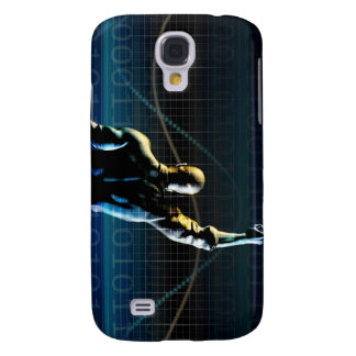 Personal Growth and Set New Goals in Life Samsung Galaxy S4 Covers