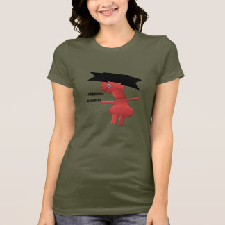 PERSONAL INTEGRITY T-Shirt