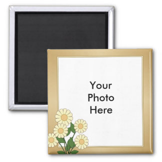 Personal Photo Magnet
