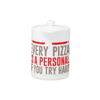 Personal Pizza