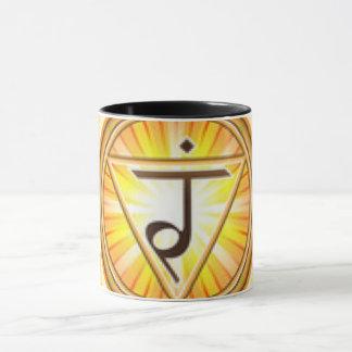 Personal Power Chakra Mug