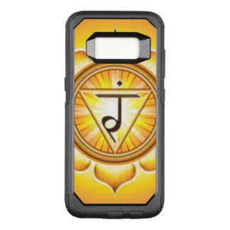 Personal Power Chakra OtterBox Commuter Samsung Galaxy S8 Case