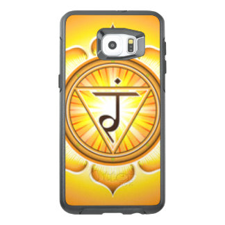 Personal Power Chakra OtterBox Samsung Galaxy S6 Edge Plus Case