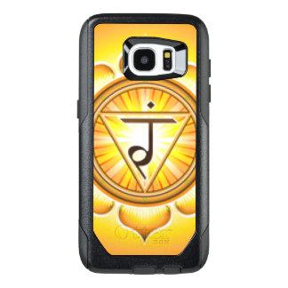 Personal Power Chakra OtterBox Samsung Galaxy S7 Edge Case