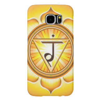 Personal Power Chakra Samsung Galaxy S6 Cases