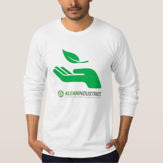 Personal Sustainability - Long Sleeve T-Shirt