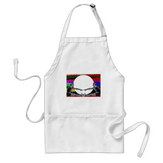 Personal Trainer Adult Apron