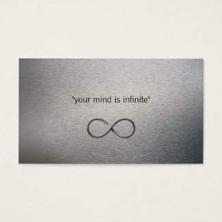 Personal Trainer   Infinity