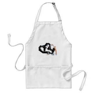 Personal Trainer Standard Apron