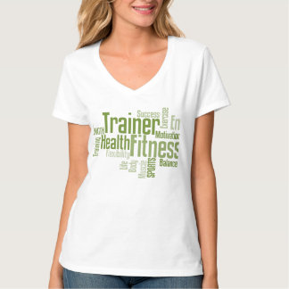 Personal Trainer Tshirt