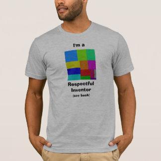 PersonalDNA profile T-Shirt