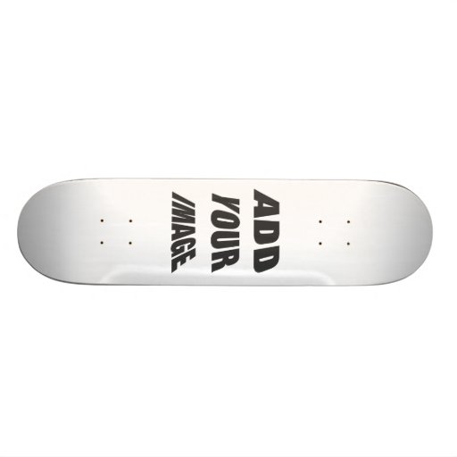 Personalisable Create Your own Complete Skateboard