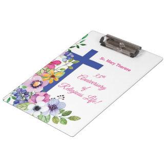 Personalize, 35th Anniversary Nun Religious Life