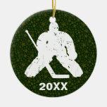 Personalise it, Hockey Goalie