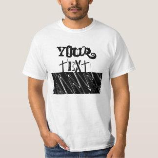 Personalise it T-Shirt