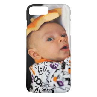 Personalised Add Your Own Photo iPhone 7 Plus Case