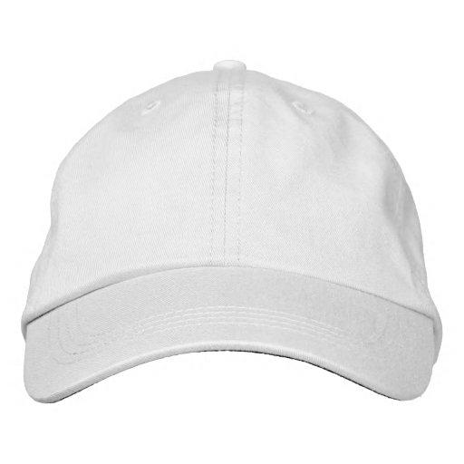 Personalised Adjustable Hat