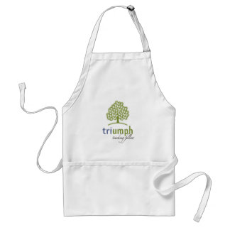 Personalised apron add your logo or company name
