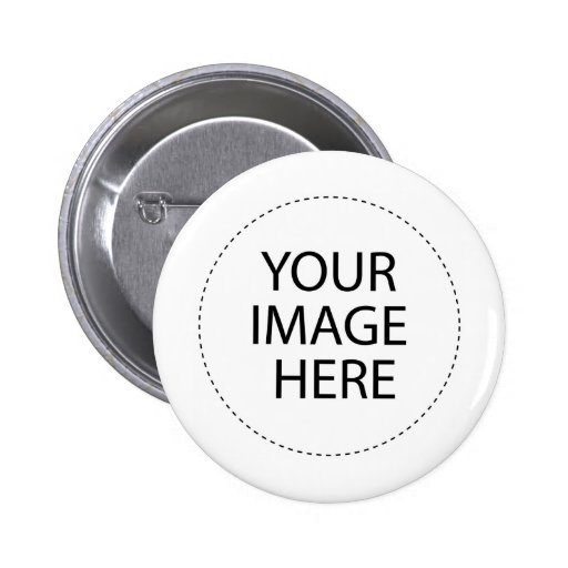 personalised badges button