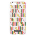 Personalised Bookworm iPhone 8/7 Case