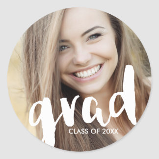 Browse the Graduation Sticker Collection and personalise by colour, design or style.
