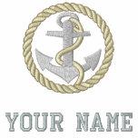 Personalised Coast Guard Track Jacket