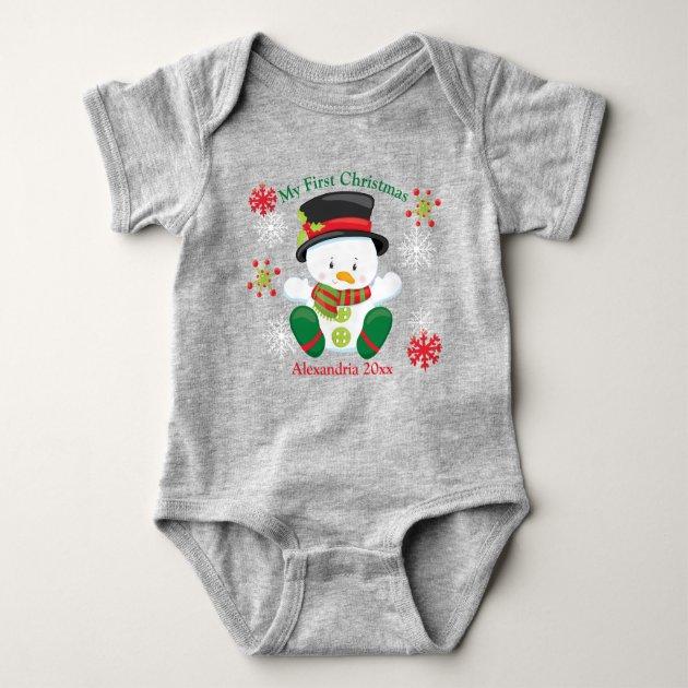 Baby Bodysuit | Beanstalk Mums
