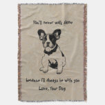 Personalised Cute Sweet Pet Dog Quotes Love
