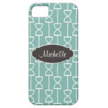 Personalised D Ring Horse Bit iPhone 5 Case
