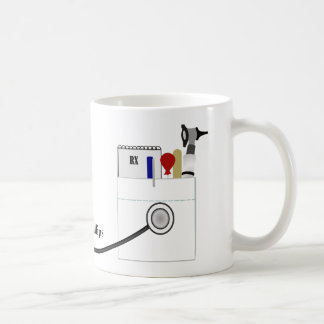 Personalised Doctor Mug