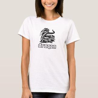 Personalised Dragon T-Shirt