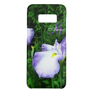 Personalised Iris Samsung Galaxy Case