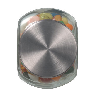 Personalised Jelly Belly Candy Jar
