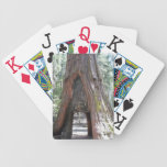 Personalised Jumbo Index Playing Cards
