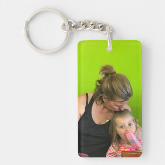 Personalised Key Chain with your Favourite Photo