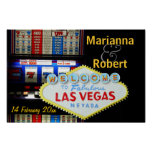 Personalised Las Vegas Party is Here