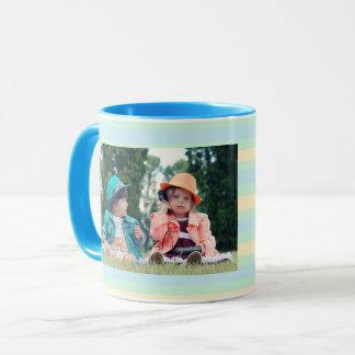 Personalised Photo Coffee Mug for Grandma