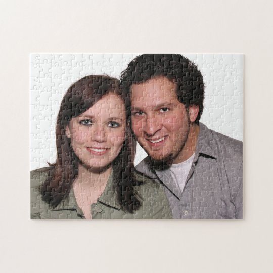 Personalised Picture Puzzle