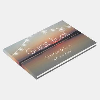 Personalised romantic lake quest book