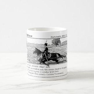 Personalised Troop Storyboard Mug