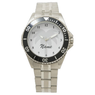 Personalizable retirement watches