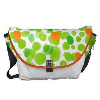 Personalizado de la colección de la primavera 2017 messenger bags