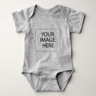 PersonalizationBay Baby Bodysuit